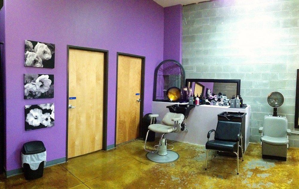 The 9 Salon 4